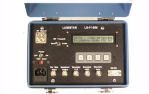 LS-11-F portable FM Test Transmitter
