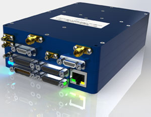 LS-28-DRSM Receiver/Combiners