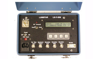 Telemetry Simulators and Test Transmitters