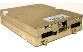 RF Telemetry Receivers, Tracking Receivers, Down Converters