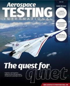 Aerospace Testing International, June 2020 issue
