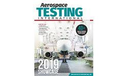 Aerospace Testing International, 2019