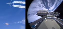 Virgin Orbit LauncherOne, Jan 2021